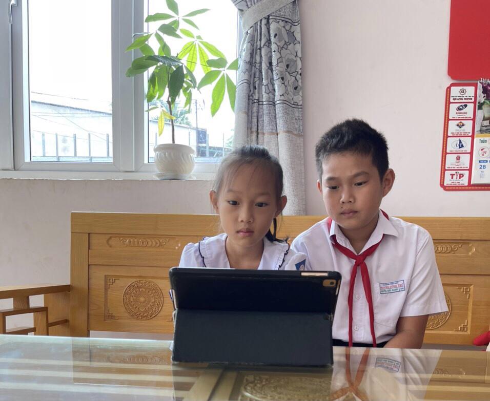 Hai anh em Nguyễn Quốc Khang, Nguyễn Linh Đan